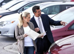 10 Steps to Buying a Used Car