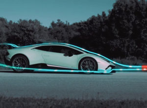 Huracán Performante How the ALA Work