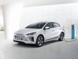 Ultracar's Favourite Hybrid Car for 2017