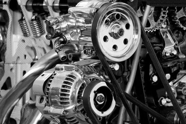Aftermarket vs Genuine Car Parts