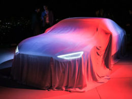 Audi Will Unveil 2018 A8 Sedan At Mobility Event on July 11