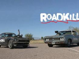 Blown Impala vs Turbo Rotsun