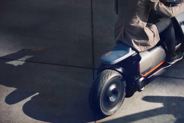 Electric BMW Concept