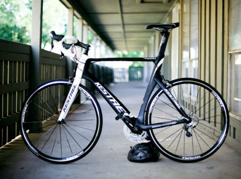 Kestrel Talon Road Shimano 105