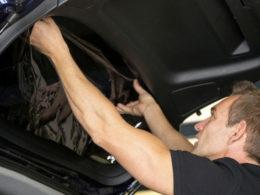 Benefits of Car Tinting