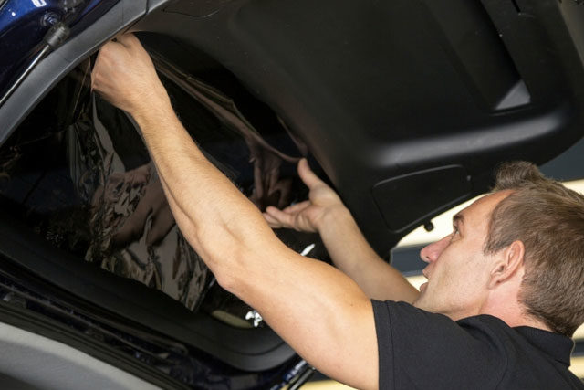 Benefits of Car Tinting