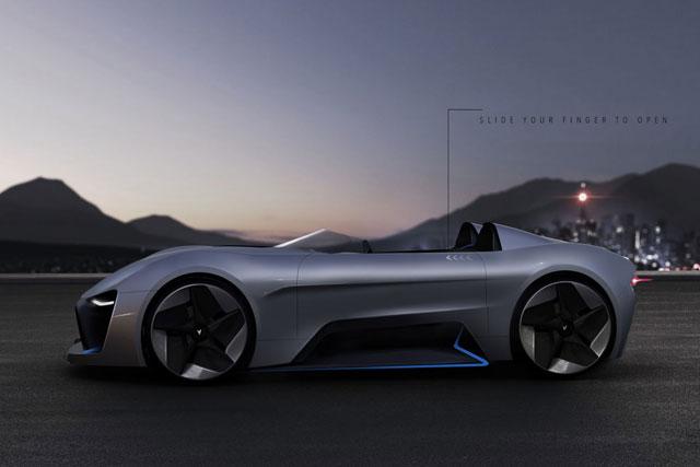 Tesla concepts