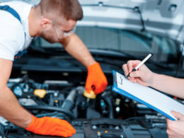 Car Repair Tips - Update Yourself With Free Car Factory Service Manual