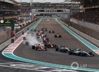 Formula 1 tweaks grid penalty system for 2018