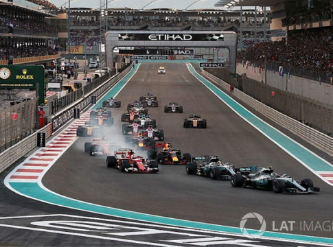 Formula 1 tweaks grid penalty system for 2018