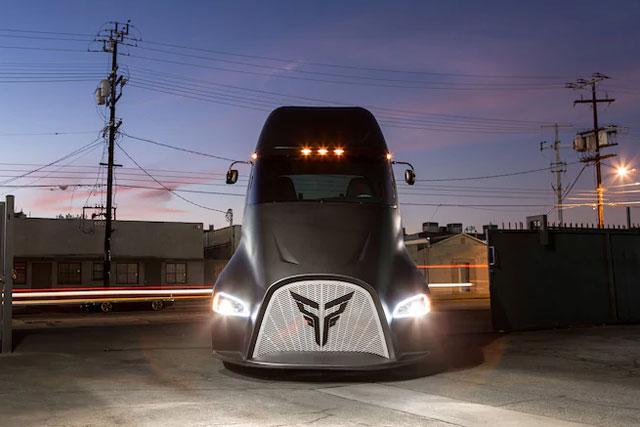 Thor Trucks