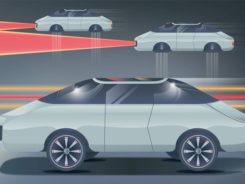 Devel Sixteen 5,000-HP Hypercar concept to Dubai Motor Show