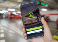 BMW Buys Parking App