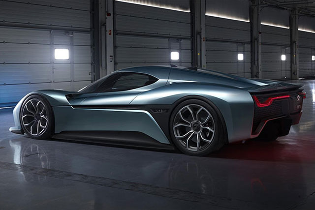 The 10 Best Electric Cars Coming Out In 2019: Top 10 Fastest Electric Cars In World (2018