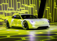 Porsche Won't Kill ICE Cars