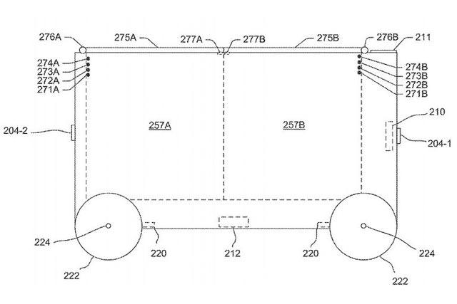 Amazon's patent