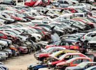 Sell Your Scrap Car Efficiently