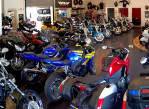 Buying A Second-Hand Motorbike
