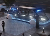 Elon Musks Boring Company Tunnel Plans