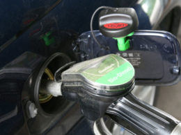 Improve Fuel Consumption