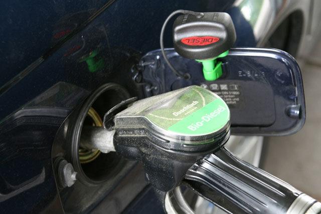 Improve Fuel Consumption