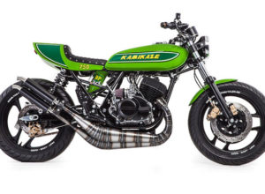 Kamikaze H2 Bike of The Week