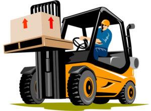 Moffett Truck Operator Job