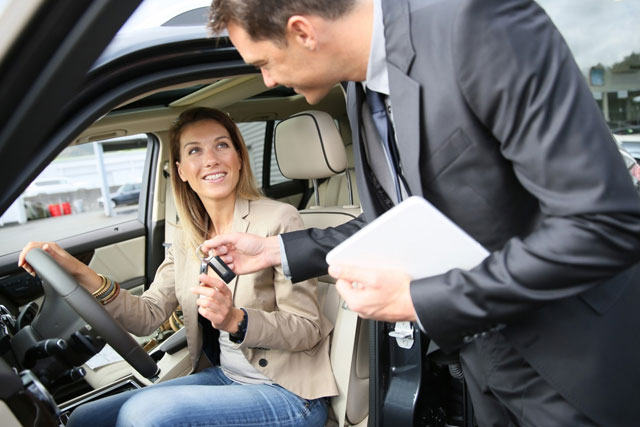 Car Buying Specialist Company