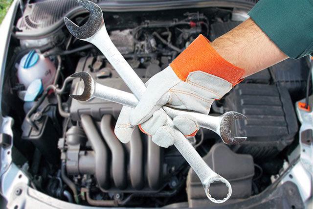Car Maintenance Tips 2018