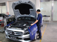 Mercedes Repair Centre