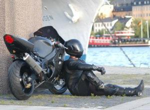 Valuing Your Motorbike