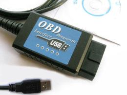 OBD Diagnostic