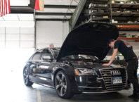 Audi Services
