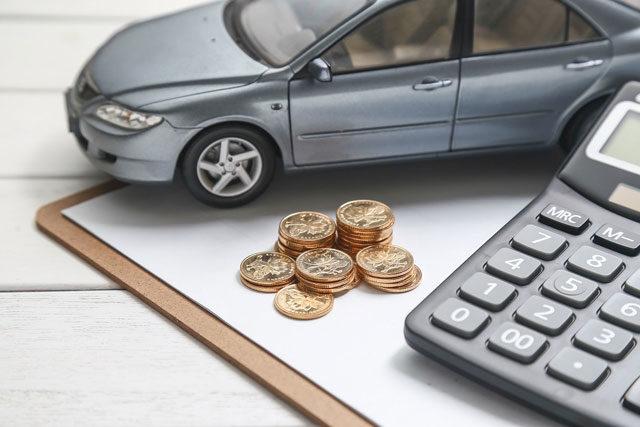 Used Car Finance