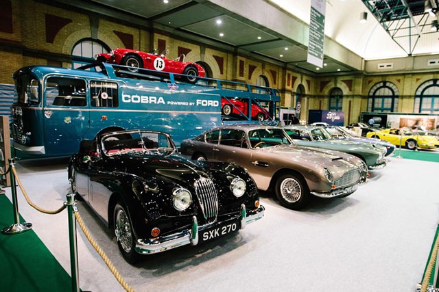 How To Turn You Car Hobby Into An Investment: Your Classic