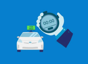 How Long Does It Take to Sell a Car