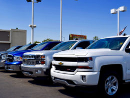 Buy Used Cars in Fresno