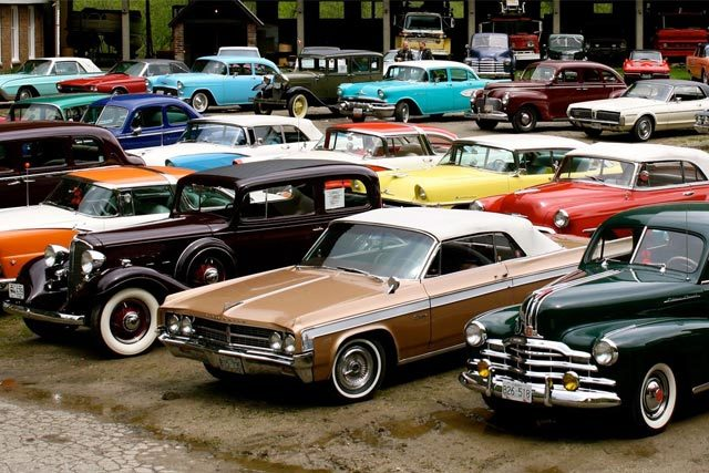 Insurance Implications For Owners of Classic Cars