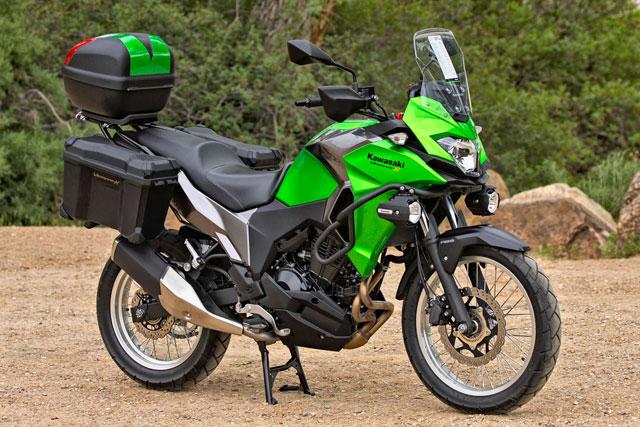 Kawasaki Versys-X 300 / ABS