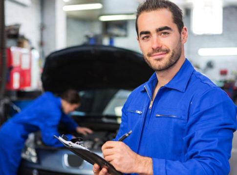 Auto Repair Rochester NY