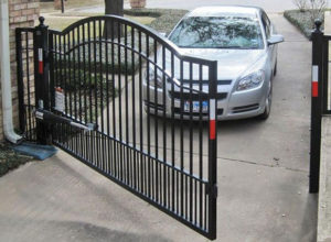 Automatic Gate Opener For Your Car Driveway