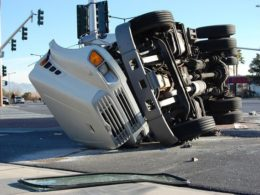 Complicating Factors in a Truck Accident
