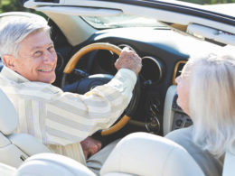 Driving Tips for Older Drivers in Ireland