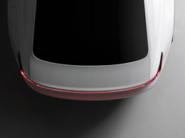 Polestar 2 New Electric Vehicle Is Coming Soon