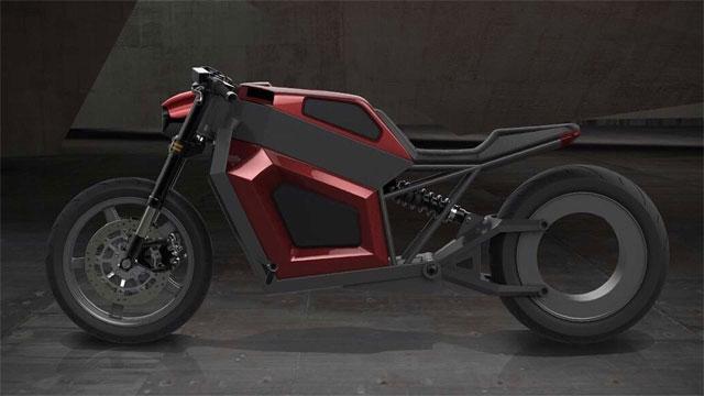 RMK E2 Concept