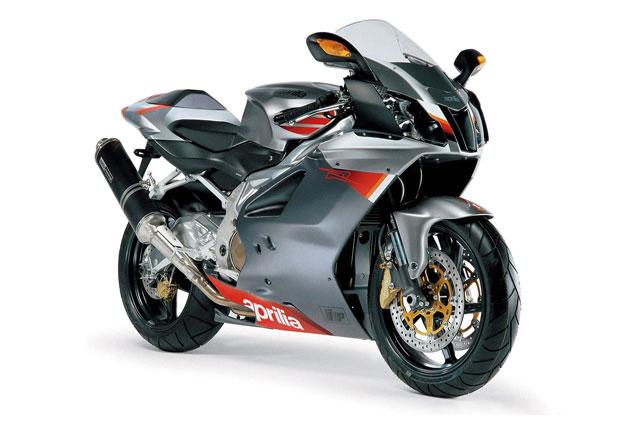 Aprilia RSV 1000R Mille