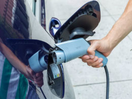 EV Trail Launching EV Fast Charging Station for Electric Cars