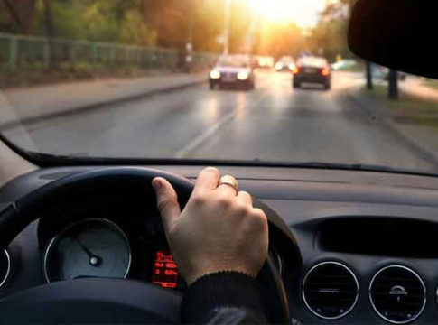 Factors Affecting Your Safety In A Auto Vehicle