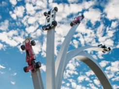 Goodwood Festival of 2019 To Have Major Changes Including The Arena