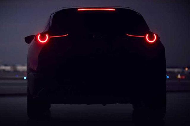Mazda Crossover